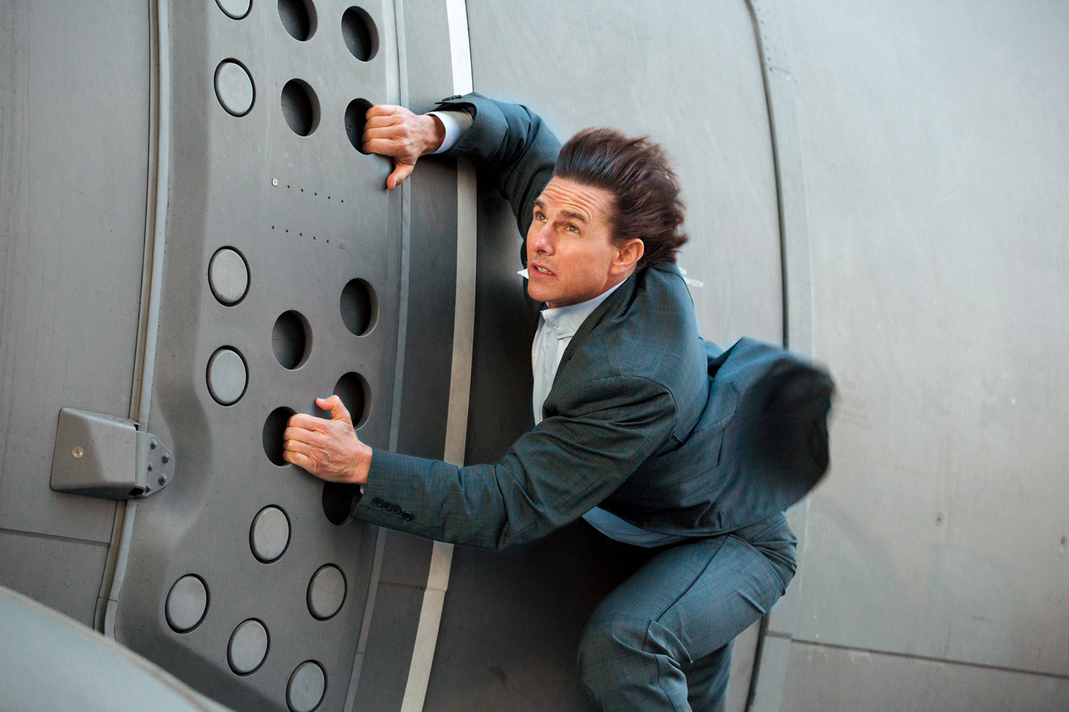 New 'Mission: Impossible 6' Image Brings the Team Back Together Again