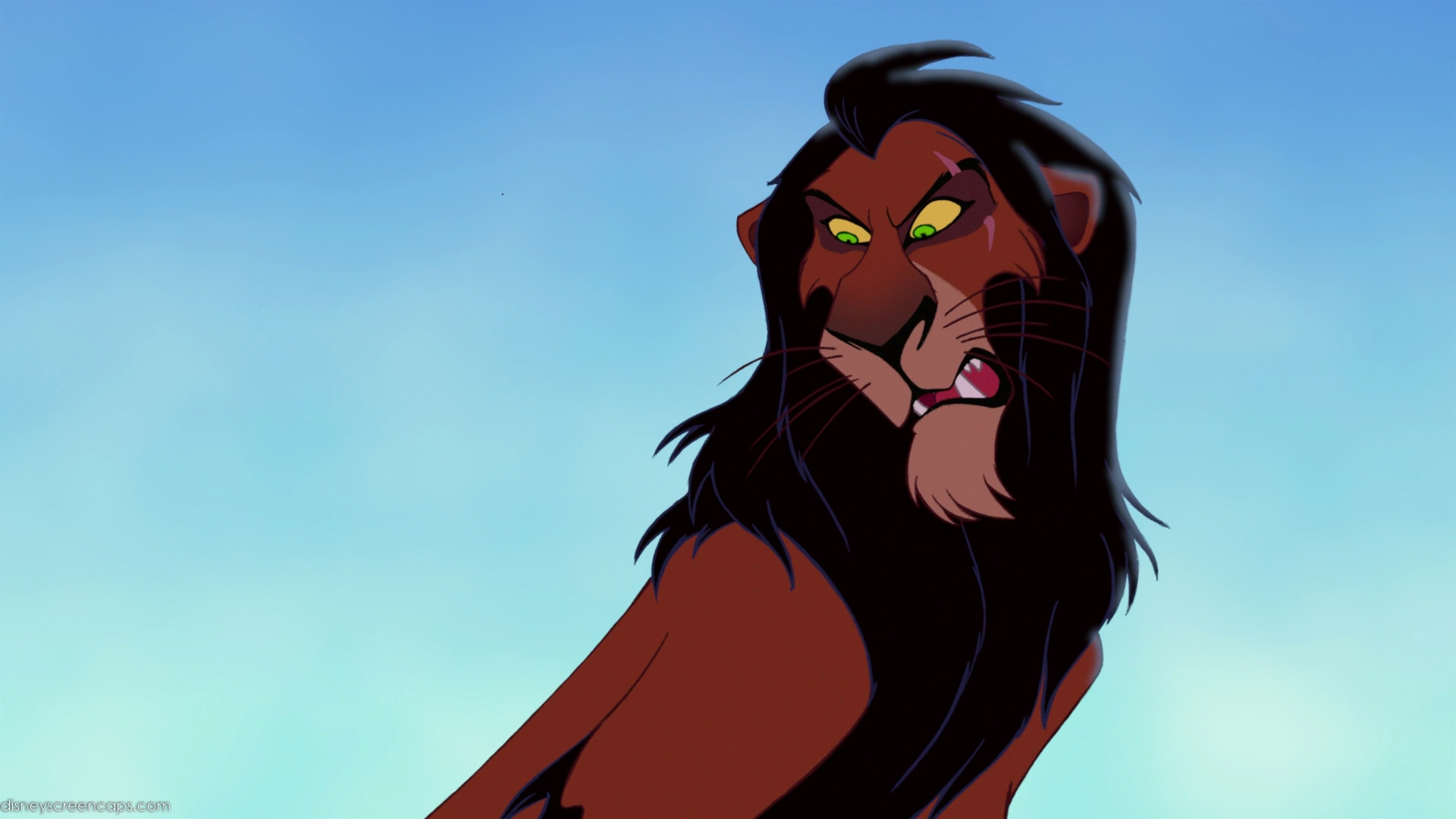 The Lion King remake finds a Scar in Chiwetel Ejiofor