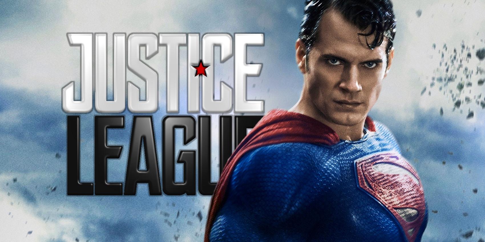 Superman-Justice-League-Movie