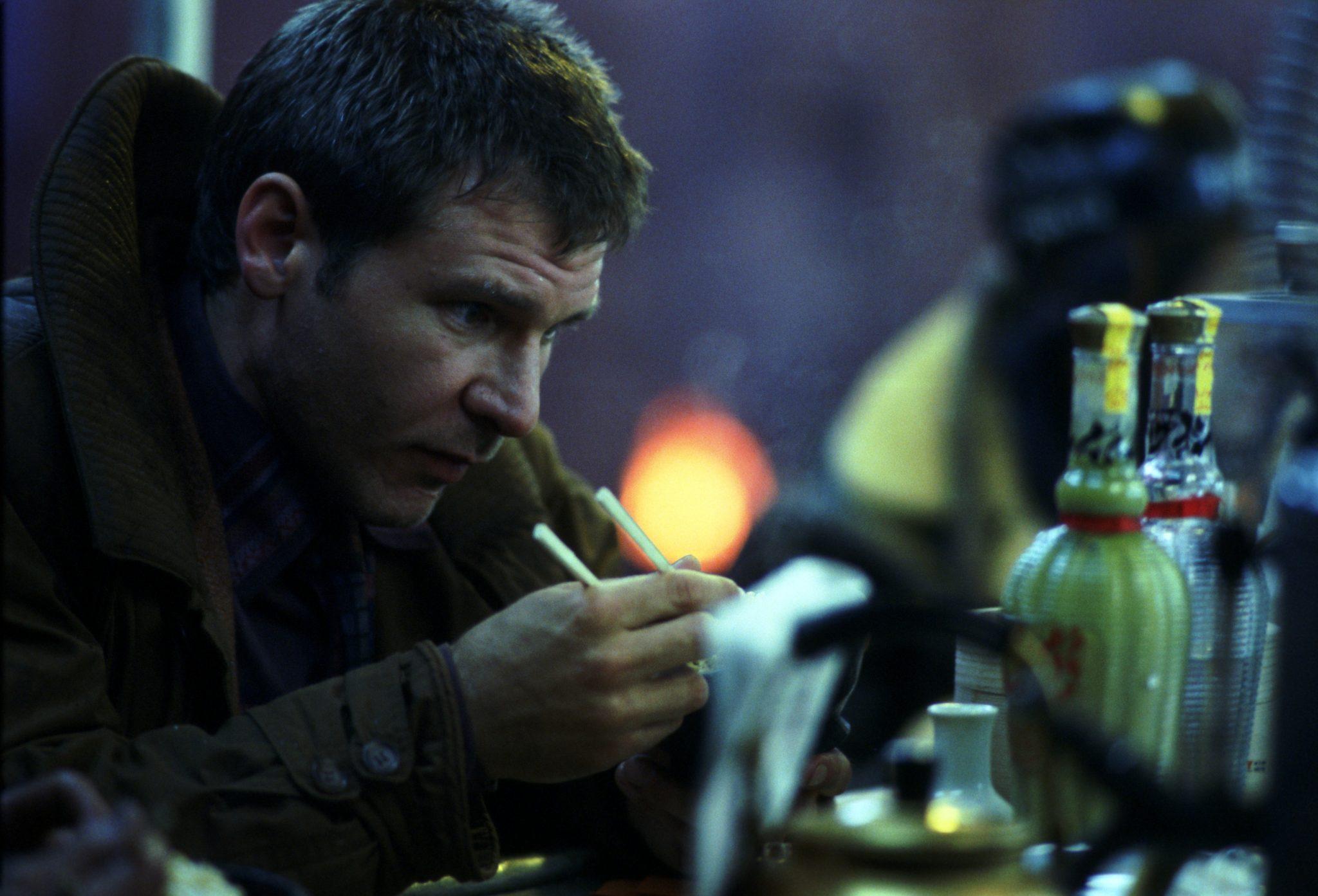 Blade Runner 2 is Coming in 2018 | Flickreel - photo#36