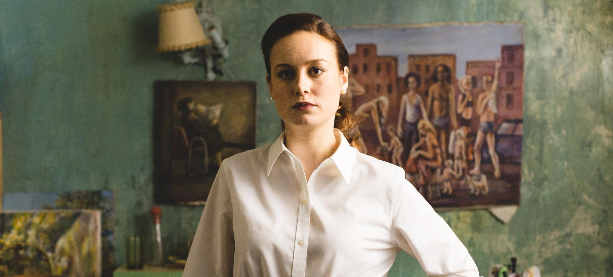 "The Glass Castle Brie Larson as ""Jeannette Walls"""