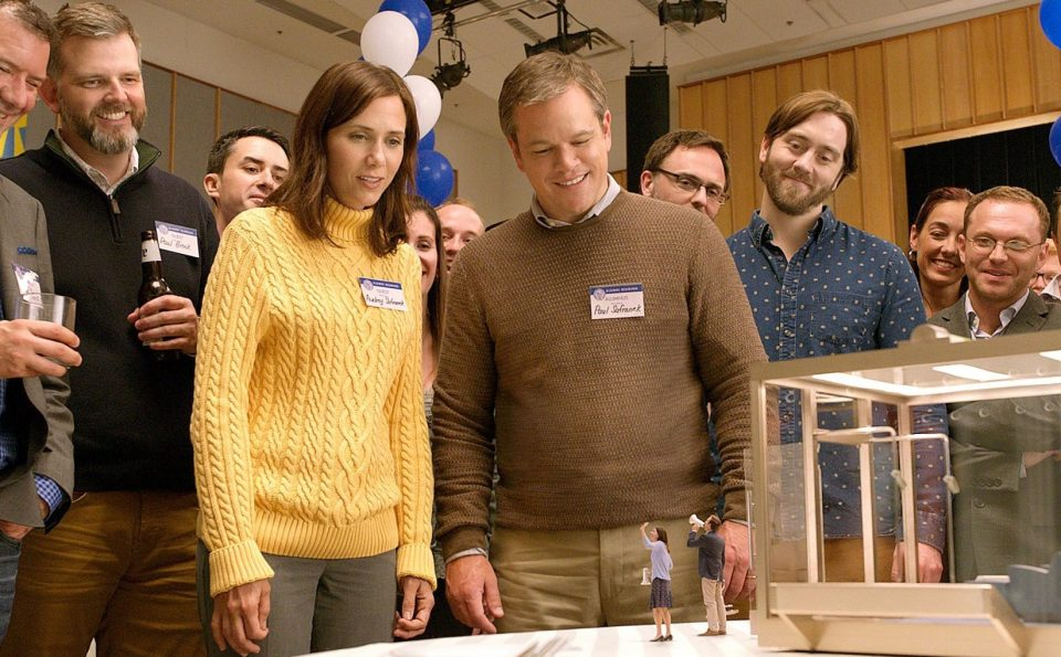 downsizing-matt-damon-kristen-wiig
