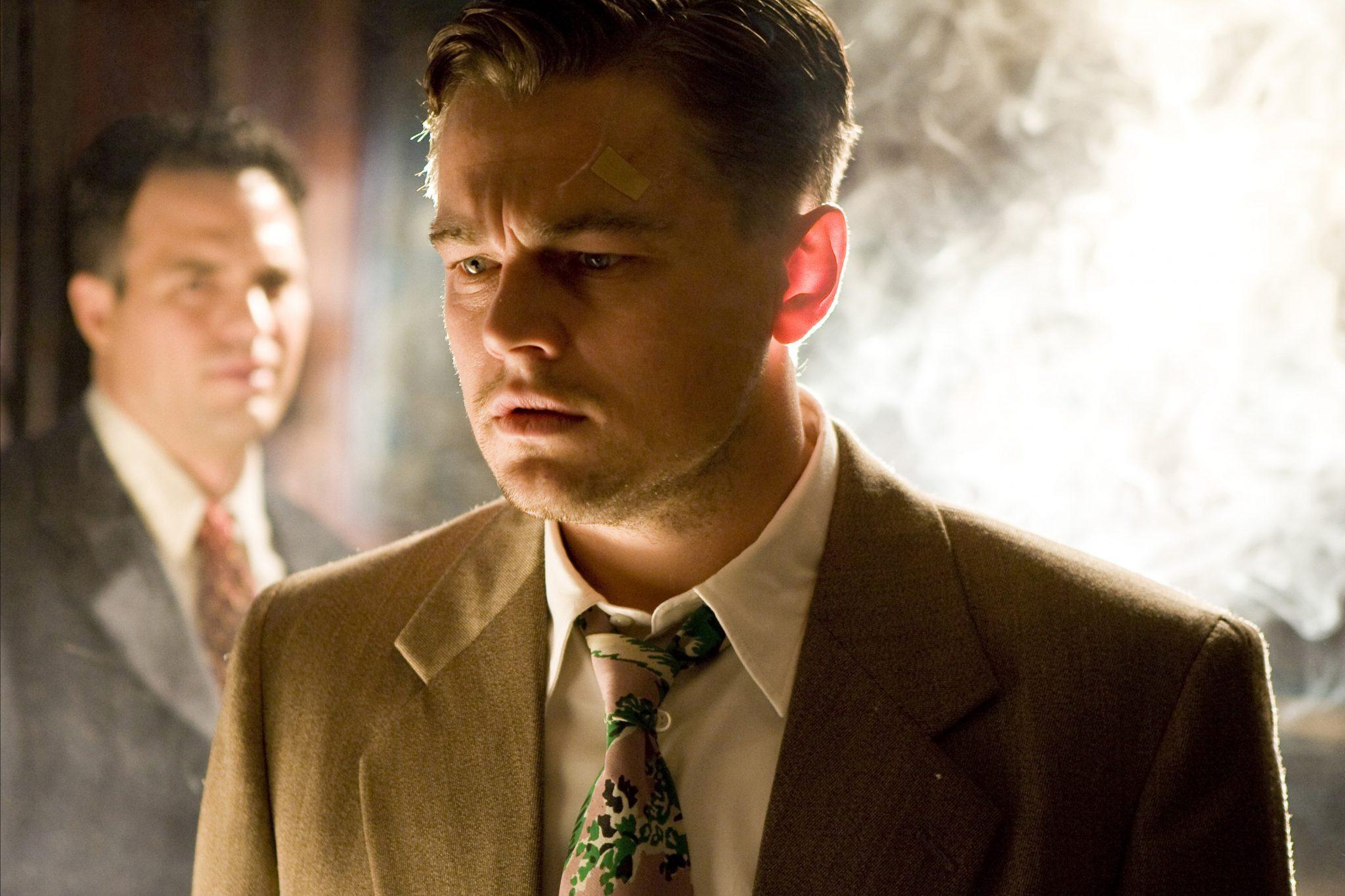 Warner Bros. Eyeing Leonardo DiCaprio For Joker Origin Film