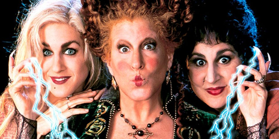 why do we revisit hocus pocus every halloween