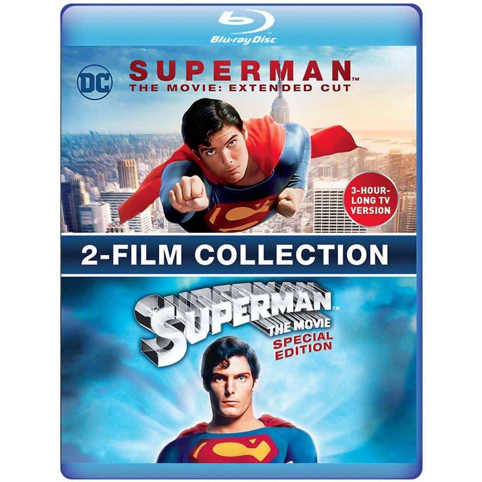 Superman: The Movie - TV version
