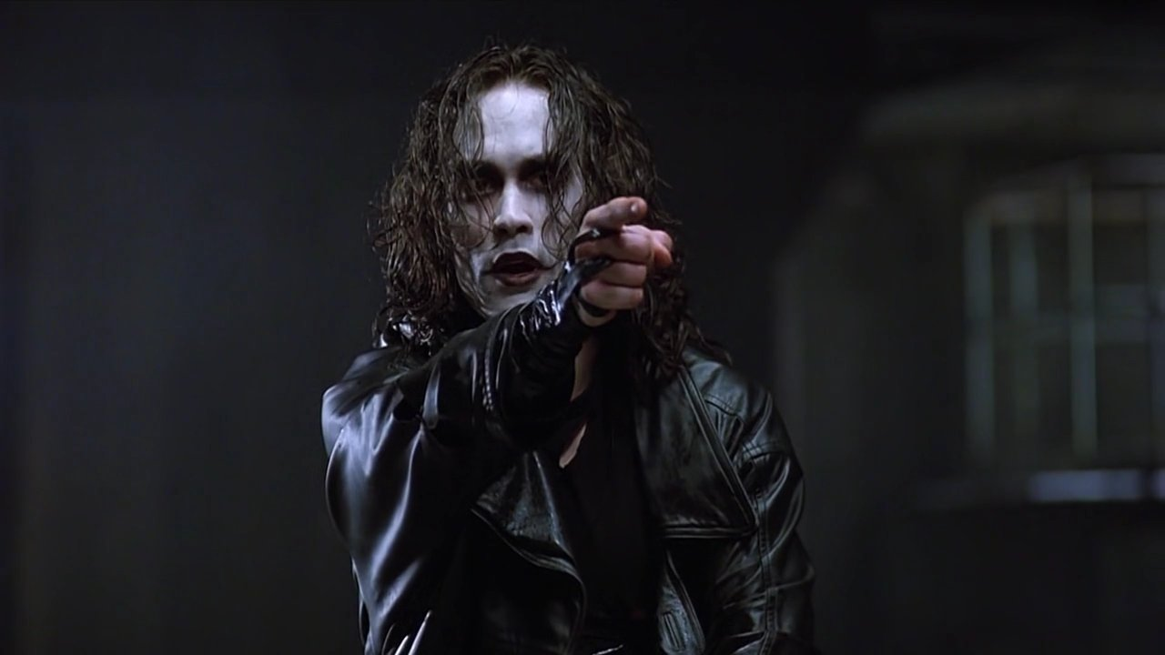 The Neverending Quest To Reboot The Crow Somehow Still Continues